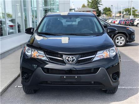 2014 Toyota RAV4 LE (Stk: W4857) in Cobourg - Image 2 of 20