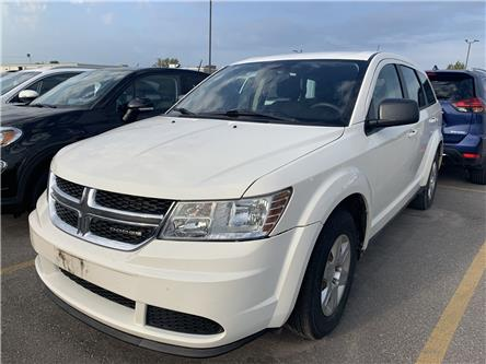 2011 Dodge Journey Canada Value Package (Stk: BT529666) in Sarnia - Image 1 of 3