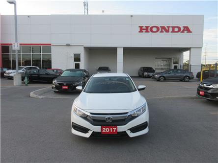 2017 Honda Civic LX (Stk: SS3641) in Ottawa - Image 2 of 12