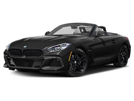 2019 BMW Z4 sDrive30i (Stk: N19450) in Thornhill - Image 1 of 8