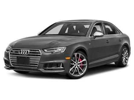 2019 Audi S4 3.0T Progressiv (Stk: AU7655) in Toronto - Image 1 of 9