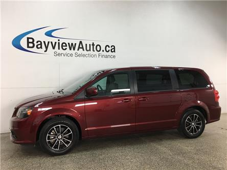 2019 Dodge Grand Caravan GT (Stk: 35703EW) in Belleville - Image 1 of 26