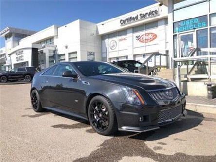 2012 Cadillac CTS-V Base (Stk: 43345K) in Calgary - Image 1 of 24
