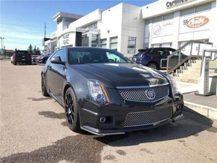 2012 Cadillac CTS-V Base (Stk: 43345K) in Calgary - Image 2 of 24