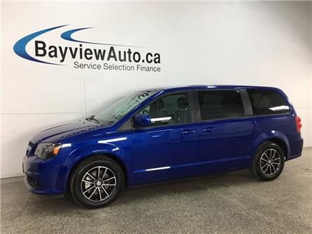 2019 Dodge Grand Caravan GT (Stk: 35704EW) in Belleville - Image 1 of 25