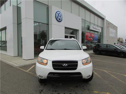 2009 Hyundai Santa Fe GL (Stk: 96844A) in Toronto - Image 2 of 5