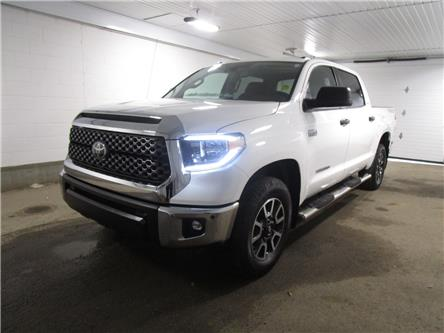 2018 Toyota Tundra SR5 Plus 5.7L V8 (Stk: 127155  ) in Regina - Image 1 of 28