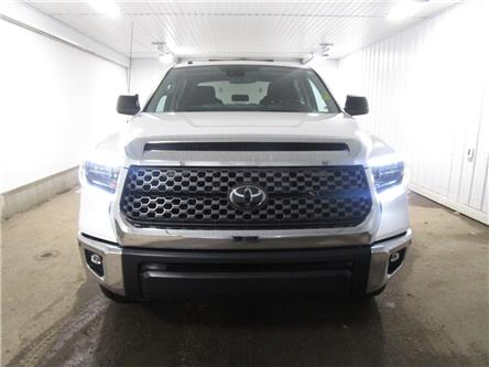 2018 Toyota Tundra SR5 Plus 5.7L V8 (Stk: 127155  ) in Regina - Image 2 of 28