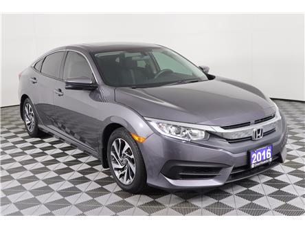 2016 Honda Civic EX (Stk: 119-034A) in Huntsville - Image 1 of 33