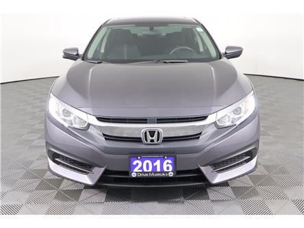 2016 Honda Civic EX (Stk: 119-034A) in Huntsville - Image 2 of 33