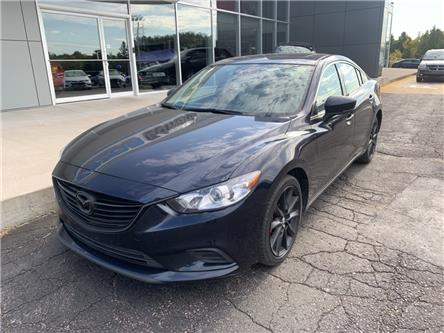 2017 Mazda MAZDA6 GS (Stk: 22006) in Pembroke - Image 2 of 12
