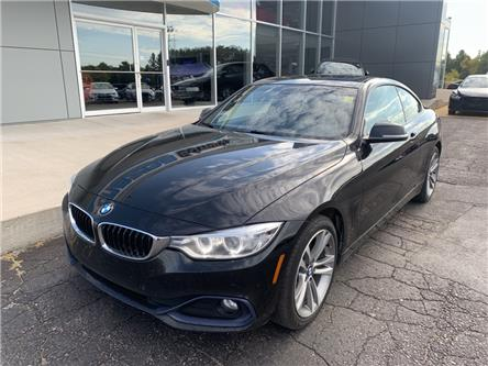 2016 BMW 428i xDrive (Stk: 22007) in Pembroke - Image 2 of 12