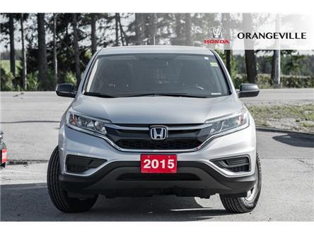 2015 Honda CR-V LX (Stk: V19159A) in Orangeville - Image 2 of 18