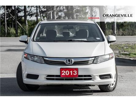 2012 Honda Civic EX (Stk: V19437A) in Orangeville - Image 2 of 18