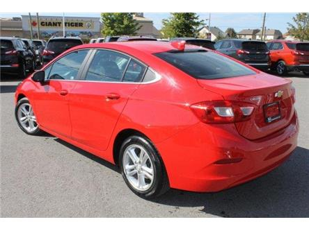 2016 Chevrolet Cruze LT Auto (Stk: 16643) in Carleton Place - Image 2 of 19