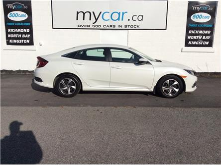 2019 Honda Civic LX (Stk: 191438) in Richmond - Image 2 of 20