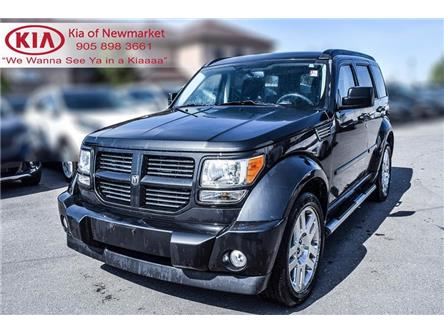 2010 Dodge Nitro SXT (Stk: 200098AA) in Newmarket - Image 1 of 16