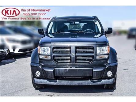 2010 Dodge Nitro SXT (Stk: 200098AA) in Newmarket - Image 2 of 16