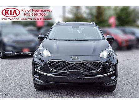2020 Kia Sportage EX (Stk: P0999) in Newmarket - Image 2 of 21