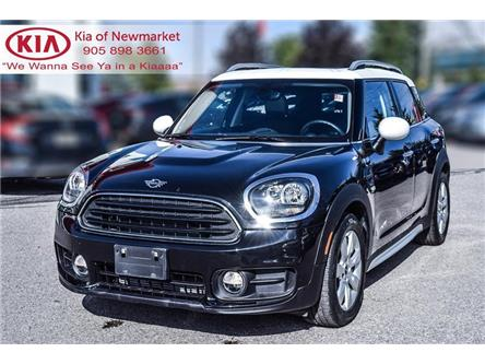 2019 MINI Countryman Cooper (Stk: P1002) in Newmarket - Image 1 of 21