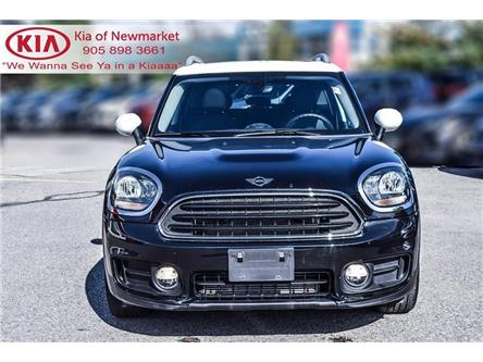2019 MINI Countryman Cooper (Stk: P1002) in Newmarket - Image 2 of 21