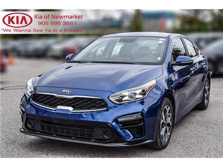 2019 Kia Forte EX (Stk: P1003) in Newmarket - Image 1 of 17