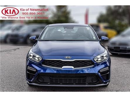 2019 Kia Forte EX (Stk: P1003) in Newmarket - Image 2 of 17