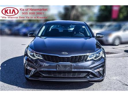 2019 Kia Optima LX+ (Stk: P1014) in Newmarket - Image 2 of 21