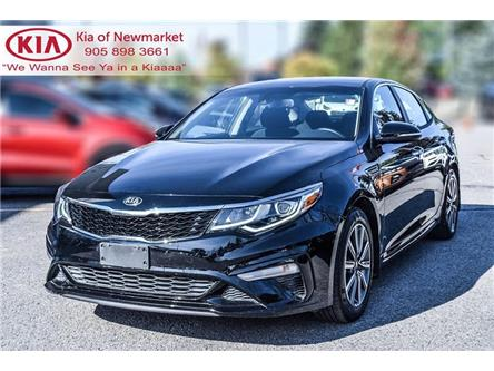 2019 Kia Optima LX+ (Stk: P1015) in Newmarket - Image 1 of 21