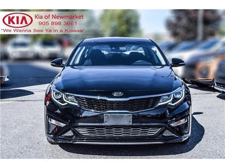 2019 Kia Optima LX+ (Stk: P1015) in Newmarket - Image 2 of 21