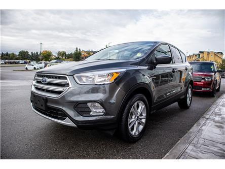 2017 Ford Escape SE (Stk: B81500) in Okotoks - Image 1 of 21