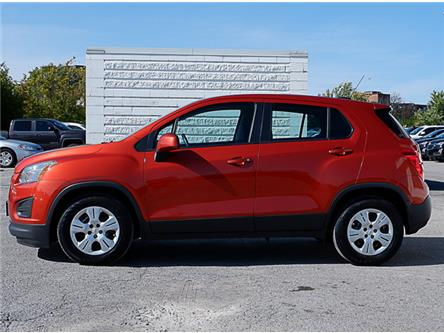 2015 Chevrolet Trax LS (Stk: 19702A) in Peterborough - Image 2 of 19