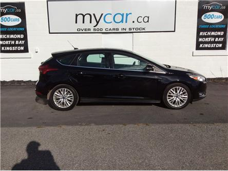 2018 Ford Focus Titanium (Stk: 191434) in Richmond - Image 2 of 23
