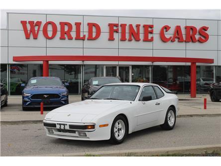 1985 Porsche 944  (Stk: 16948) in Toronto - Image 1 of 15