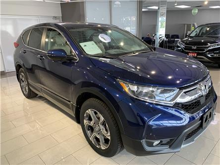 2017 Honda CR-V EX-L (Stk: 16424A) in North York - Image 1 of 24