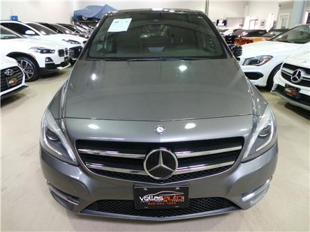 2014 Mercedes-Benz B-Class  (Stk: NP3299) in Vaughan - Image 2 of 26