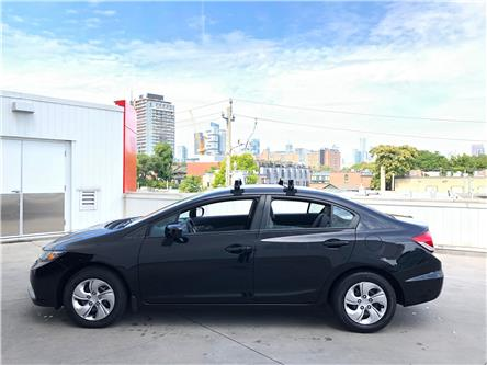2014 Honda Civic LX (Stk: HP3487) in Toronto - Image 2 of 24