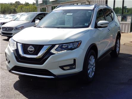 2019 Nissan Rogue SV (Stk: 10550) in Lower Sackville - Image 1 of 20