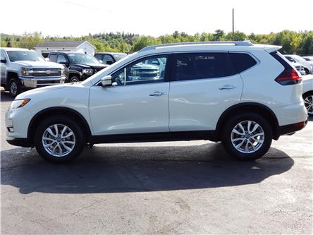 2019 Nissan Rogue SV (Stk: 10550) in Lower Sackville - Image 2 of 20