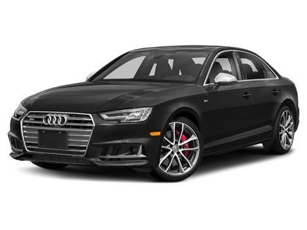 2019 Audi S4 3.0T Progressiv (Stk: 53005) in Ottawa - Image 1 of 9