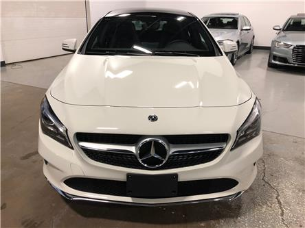 2018 Mercedes-Benz CLA 250 Base (Stk: H0612) in Mississauga - Image 2 of 27