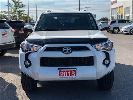 2018 Toyota 4Runner SR5 (Stk: W4846A) in Cobourg - Image 2 of 25