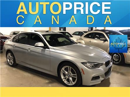 2015 BMW 328i xDrive (Stk: W0618) in Mississauga - Image 1 of 30