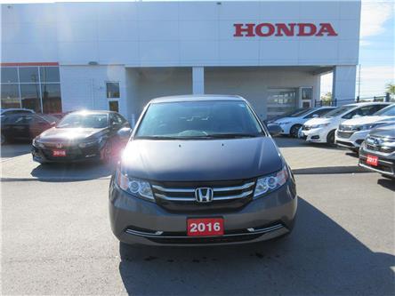 2016 Honda Odyssey EX (Stk: 26385A) in Ottawa - Image 1 of 22