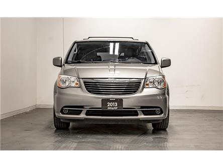 2013 Chrysler Town & Country Touring (Stk: C6913A) in Woodbridge - Image 2 of 21