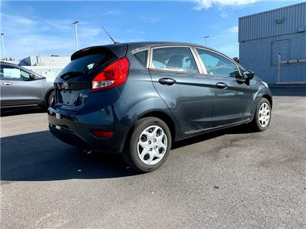 2011 Ford Fiesta SE (Stk: CG4282386A) in Cobourg - Image 2 of 4