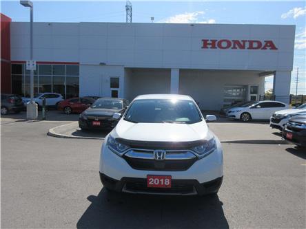 2018 Honda CR-V LX (Stk: SS3631) in Ottawa - Image 2 of 19