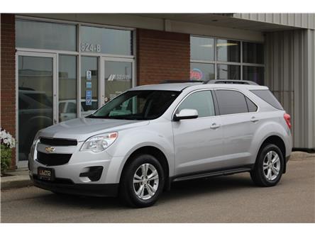 2014 Chevrolet Equinox 1LT (Stk: 359043) in Saskatoon - Image 1 of 21