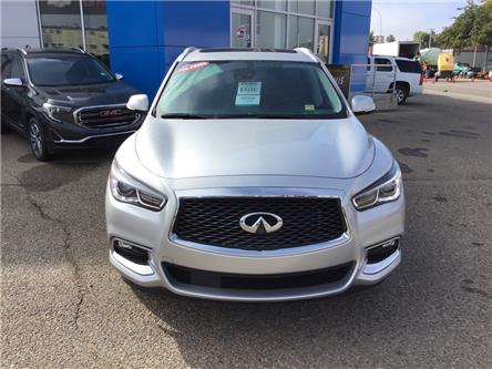 2019 Infiniti QX60 Pure (Stk: 210174) in Brooks - Image 2 of 23