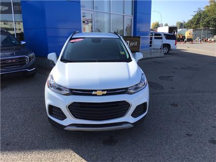 2018 Chevrolet Trax LT (Stk: 210166) in Brooks - Image 2 of 20